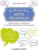 Petit Dictionnaire Insolite Des Mots