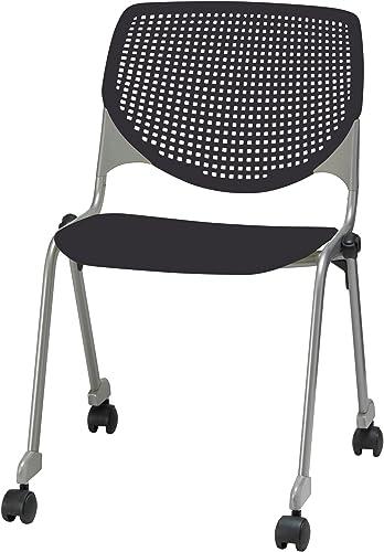 KFI Seating Kool Series Polypropylene Stack Chair