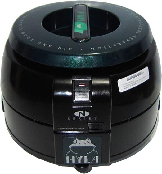 Hyla N Motor de Aspiradora con 1 x Aire Maxx aceite aromático Agua ...