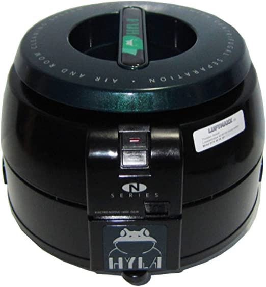 Hyla N motor de la cabeza de la aspiradora de agua aire de la ...