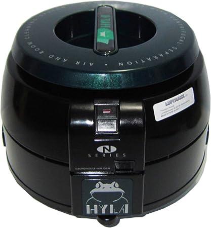 Hyla N motor de la cabeza de la aspiradora de agua aire de la aspiradora de - y el espacio para la limpieza de sistema TOP incluye 1 x de aire y