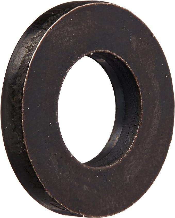2 Piece ARP 200-8544 Black 3//8 ID x 5//8 OD Washer