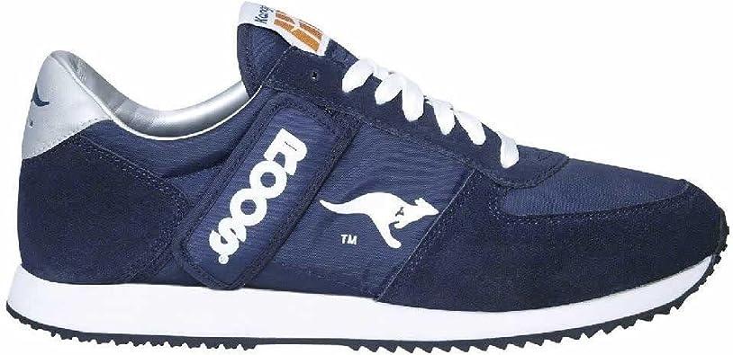KangaROOS Power Court Sports Shoe/Mens