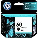 HP CC640WL-60 Ink Cartridge, Black