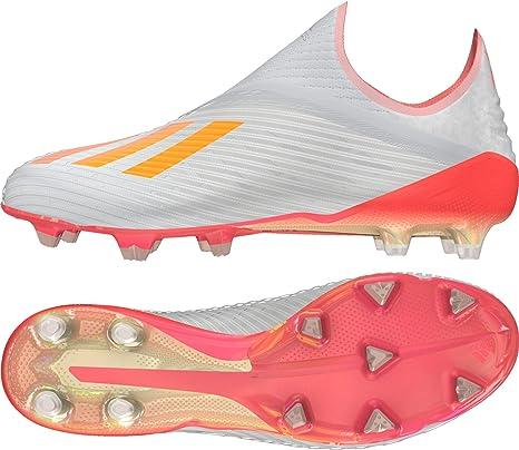 scarpa calcio argento adidas