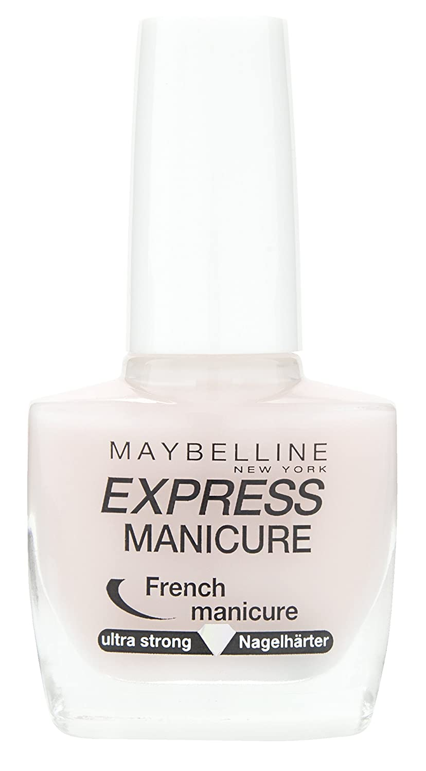 Maybelline New York Make-Up Nailpolish ExpressManicure Nagellack ...