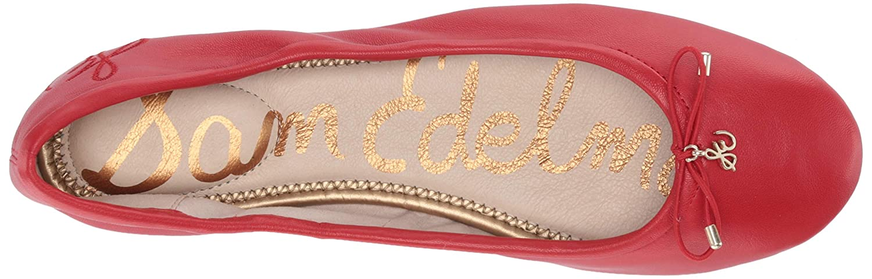 Sam Edelman Womens Felicia Ballet Flat