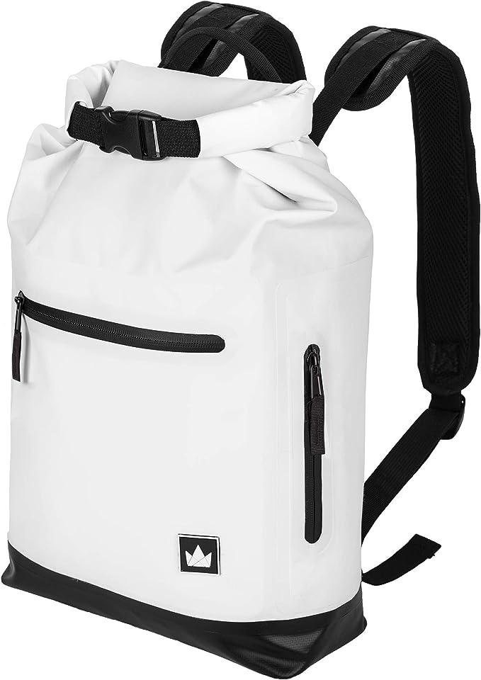 The Friendly Swede Waterproof Dry Bag Backpack 13