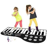 M SANMERSEN Kids Piano Mat 71