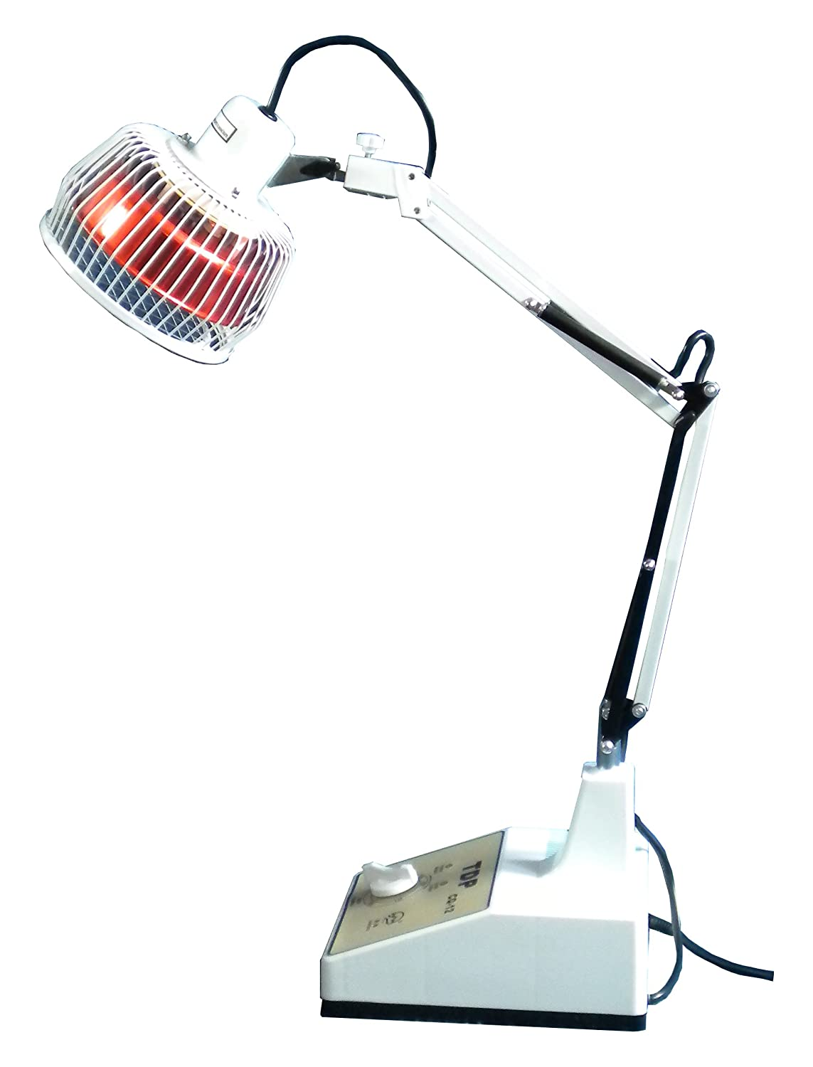 TDP Lamp CQ-12 Table-top: Amazon.co.uk: Health & Personal Care