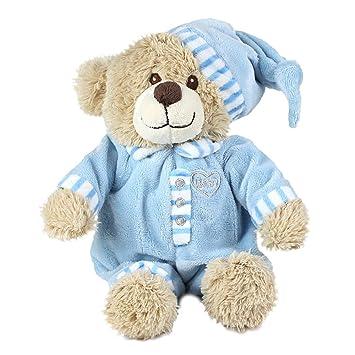 eBuyGB 1310804 mi Primer Nacimiento bebé Oso de Peluche para Recién ...