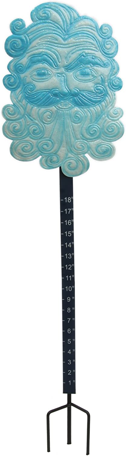 Toland Home Garden North Wind Snow Gauge for up to 18 of Precipitation 221329