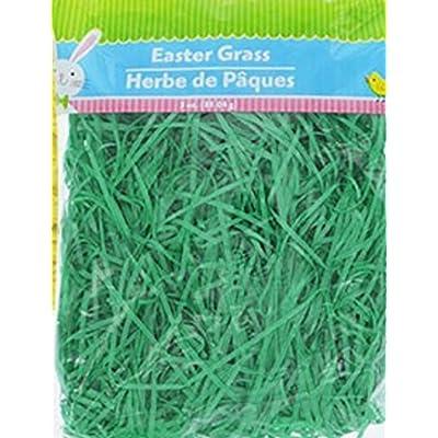 Easter Grass - Green - 3oz Bag … : Garden & Outdoor