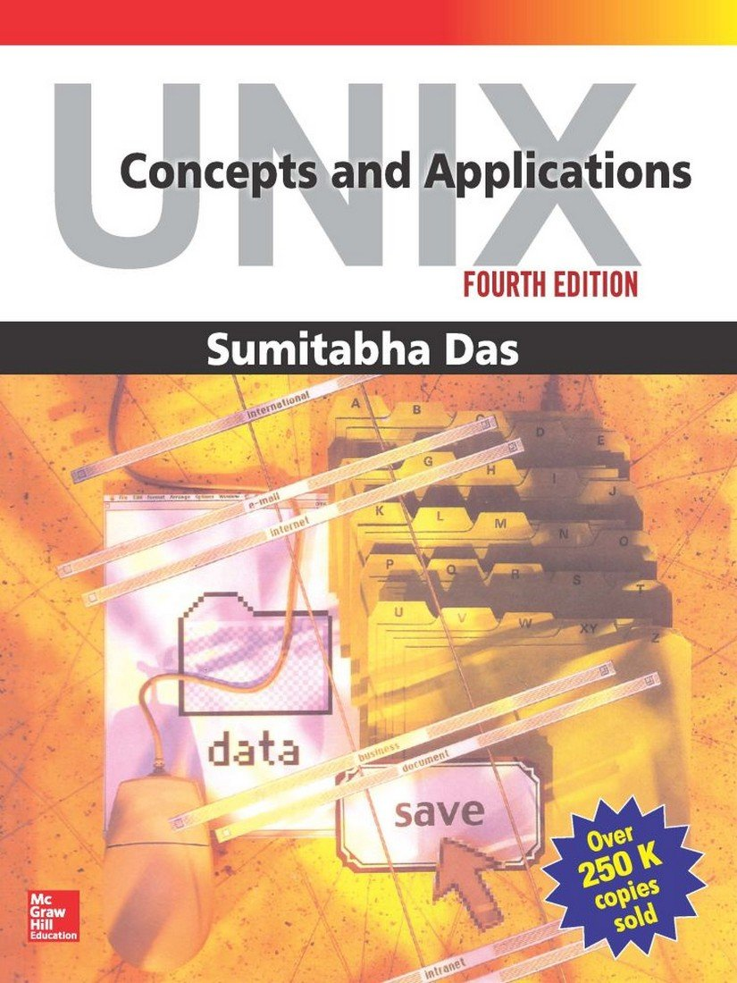 unix sumitabha das full pdf