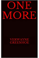 One More Kindle Edition