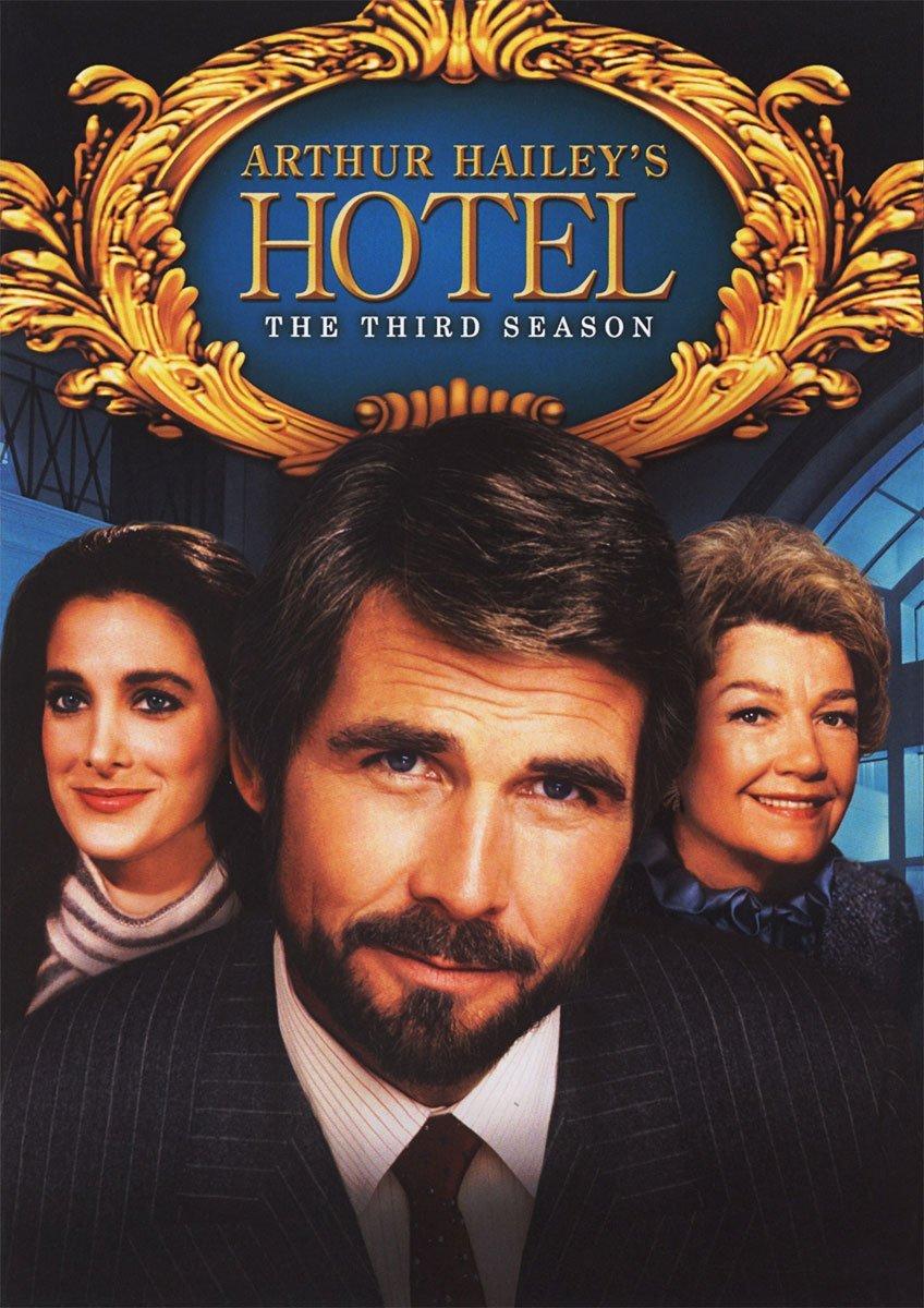 DVD : Hotel: The Third Season (DVD)