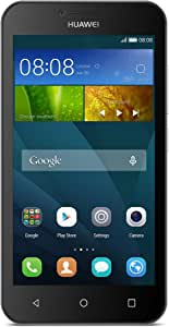 Huawei Y5 - Smartphone de 4.5