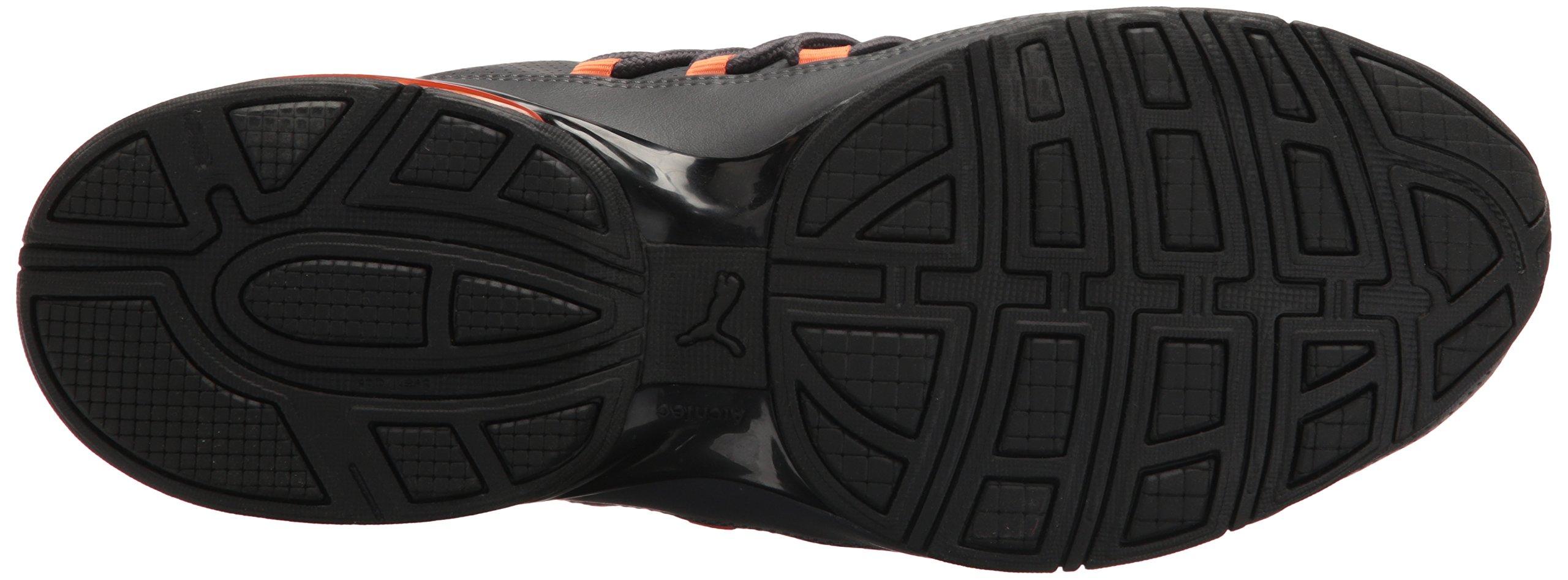 PUMA Men s Cell Regulate SL Sneaker 1bf55fdc3