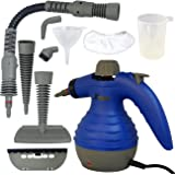 (Ship from USA) Pressurized Easy Handheld Steam Cleaner home sanitizing BED BUG Treatment SYSTEM /ITEM#H3NG UE-EW23D78931