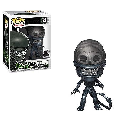 Funko Pop! Movies: Alien 40th - Xenomorph: Toys & Games