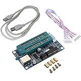 Vococal® PIC USB Programmation Automatique Développer Microcontrôleur Programmeur K150 ICSP