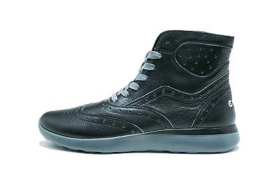 4428dde2a2e598 Amazon.com | CCILU Mens High-Top Sneakers, Kaza Batura Hi Boots ...