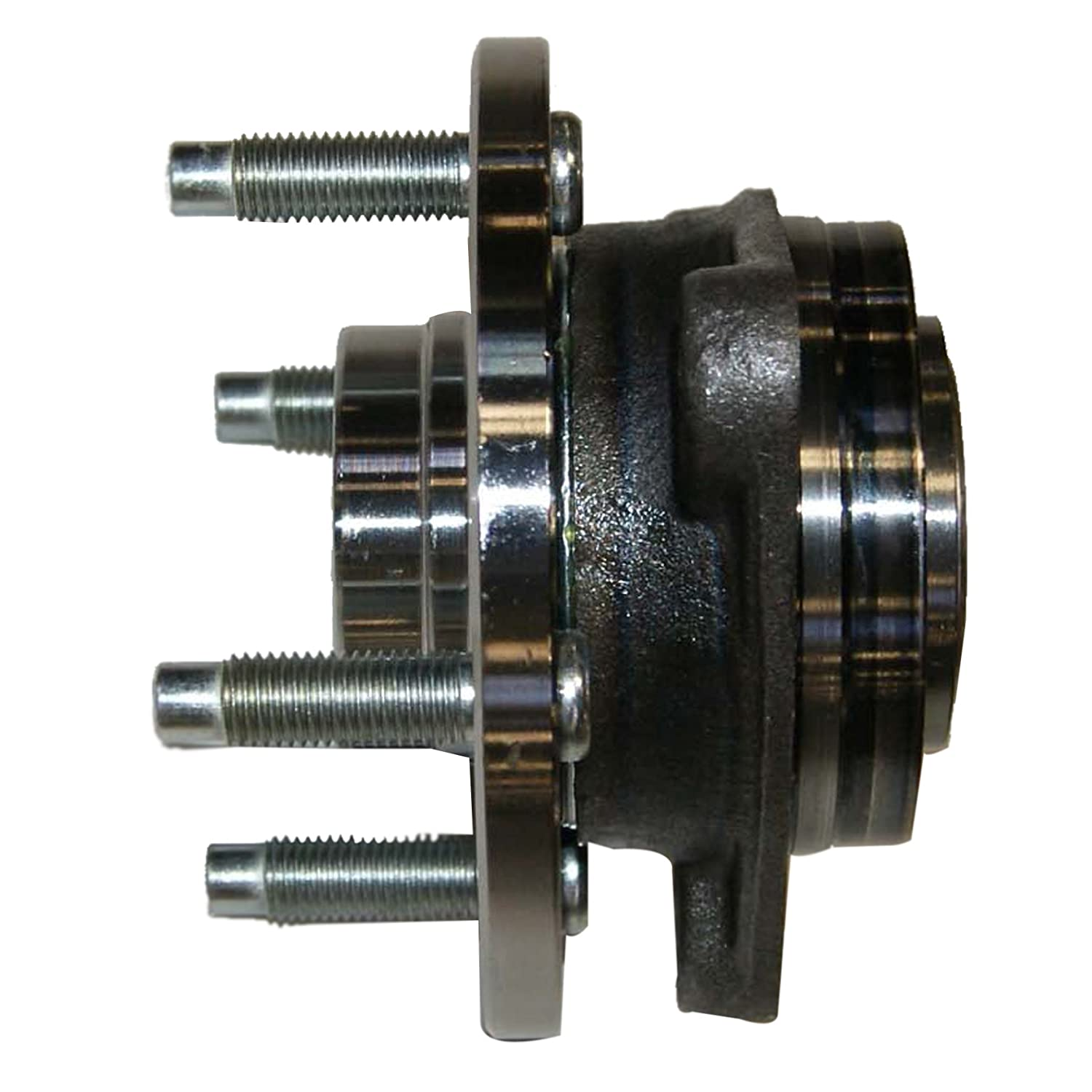 GMB 799-0156 Wheel Bearing Hub Assembly