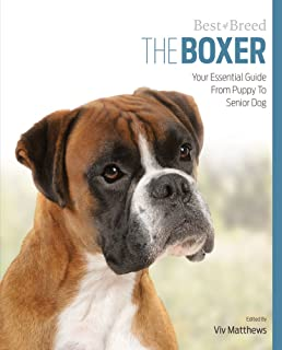 collins dog owner s guide boxer collins dog owner s guides rh amazon co uk Blue Boxer Dog Boxing Dog Boxer