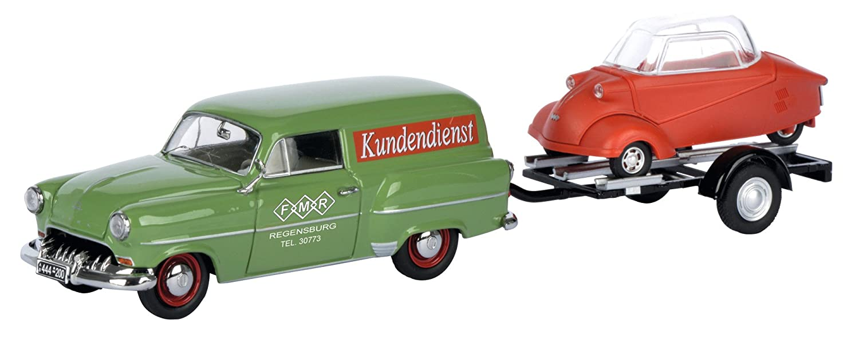 Amazon Com Opel Olympia Caravan F M R Customer Service 0 Model