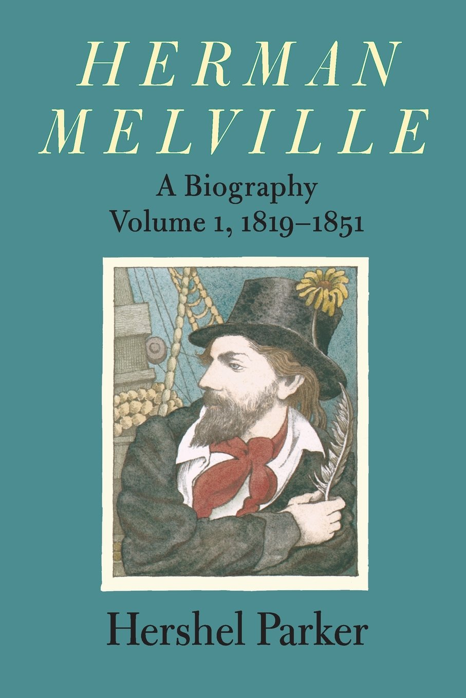herman melville famous works