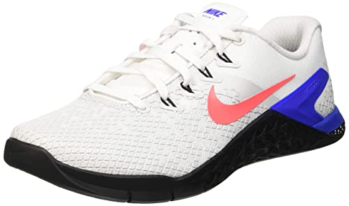 Nike Metcon 4 Xd, Zapatillas de Gimnasia para Hombre: Amazon.es: Zapatos y complementos