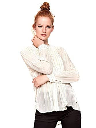 9c193a730b Pepe Jeans PL303144 Shirt Women  Amazon.co.uk  Clothing