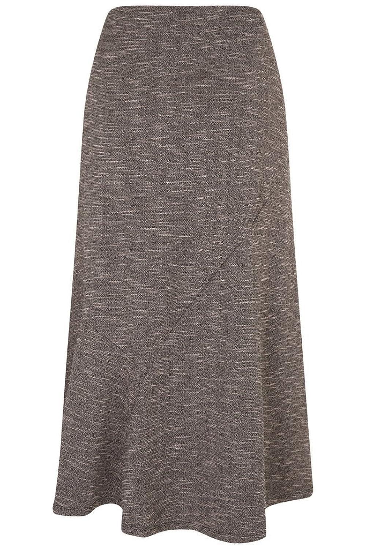 Havren - Jersey Flippy Skirt