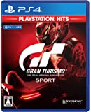 【PS4】グランツーリスモSPORT PlayStation Hits