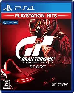 [PS4] Gran Turismo SPORT PlayStation Hits