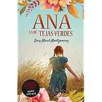 Ana, la de Tejas Verdes. Nueva edición revisada (Infantil-Juvenil)