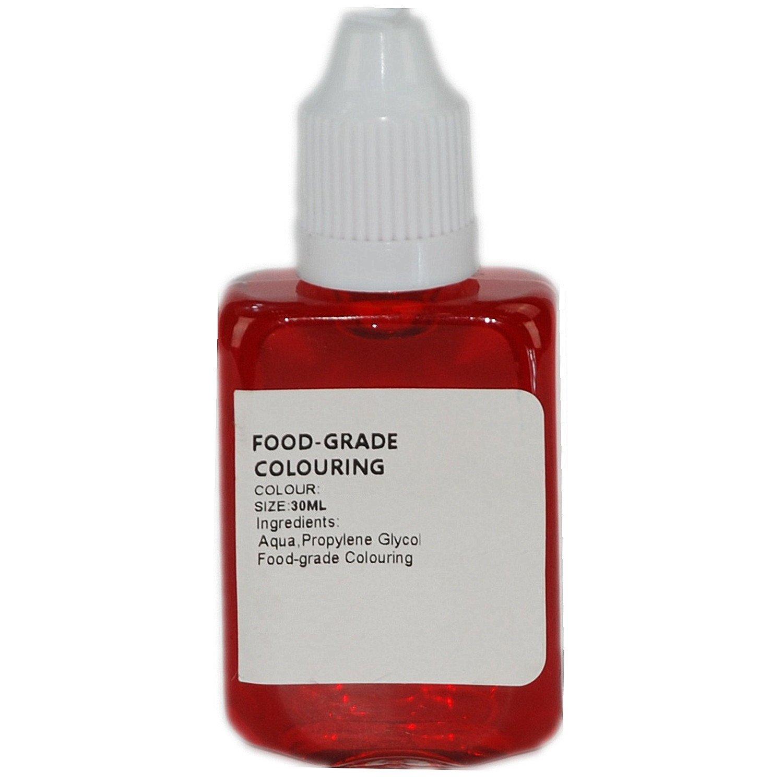 Food Coloring Liquid: Amazon.co.uk