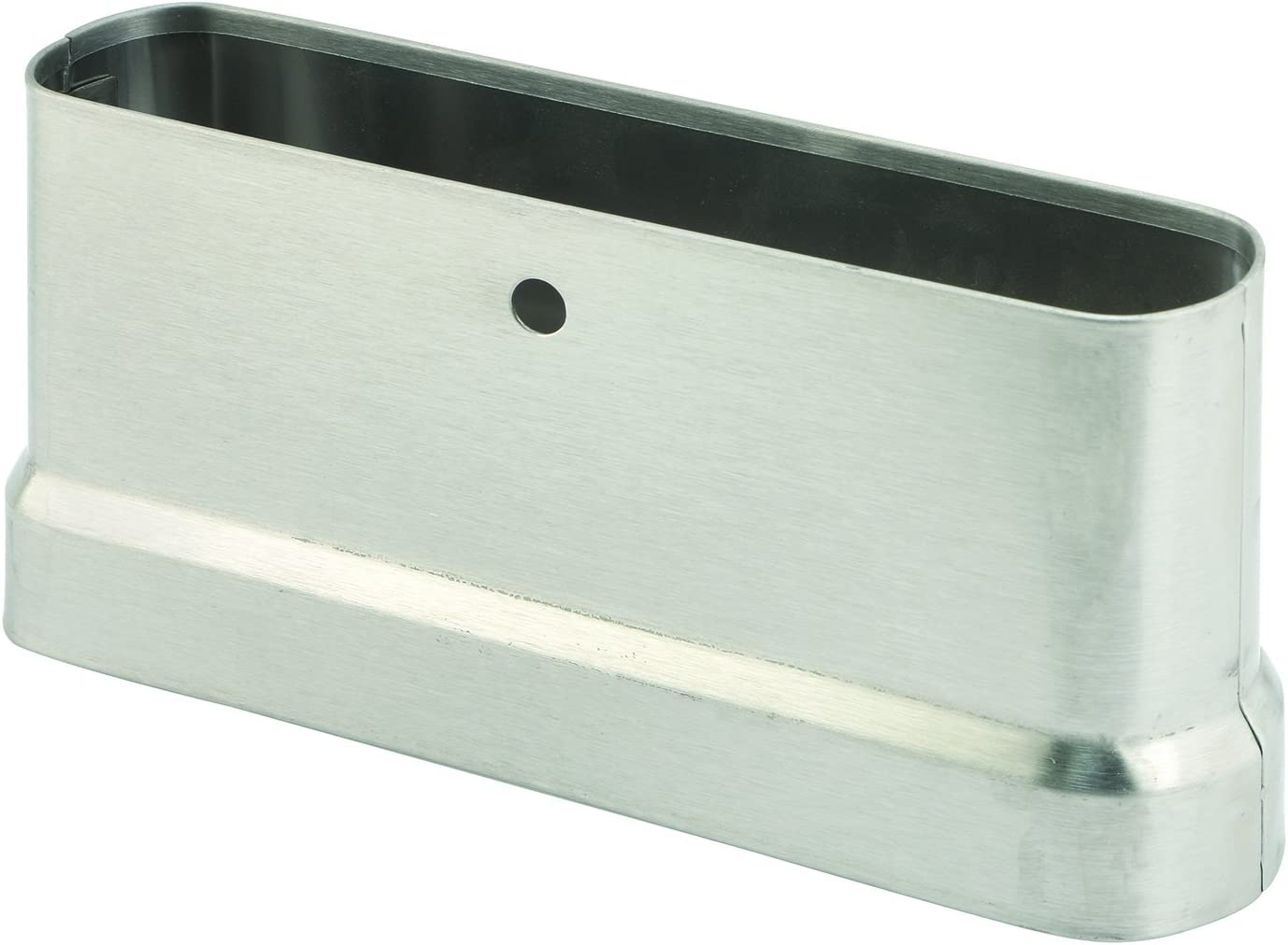 Chrome 1-Inch Prime-Line Products 650-6446 Extra Long Urinal Bracket