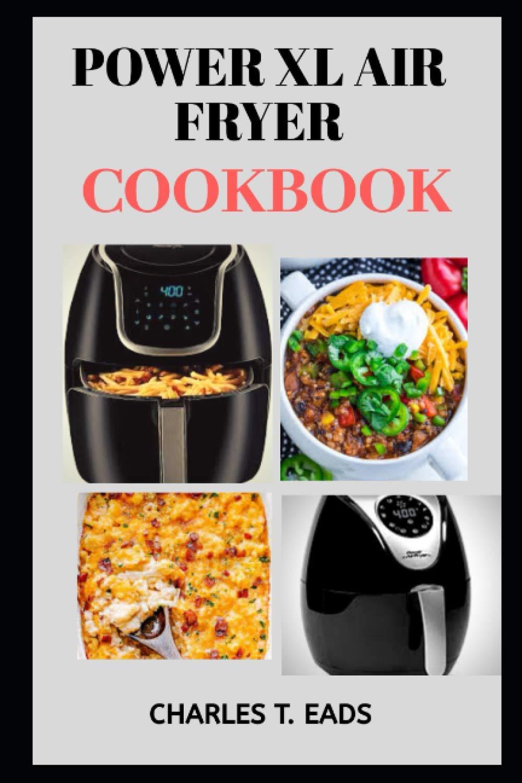 Power Air Fryer Xl Recipes