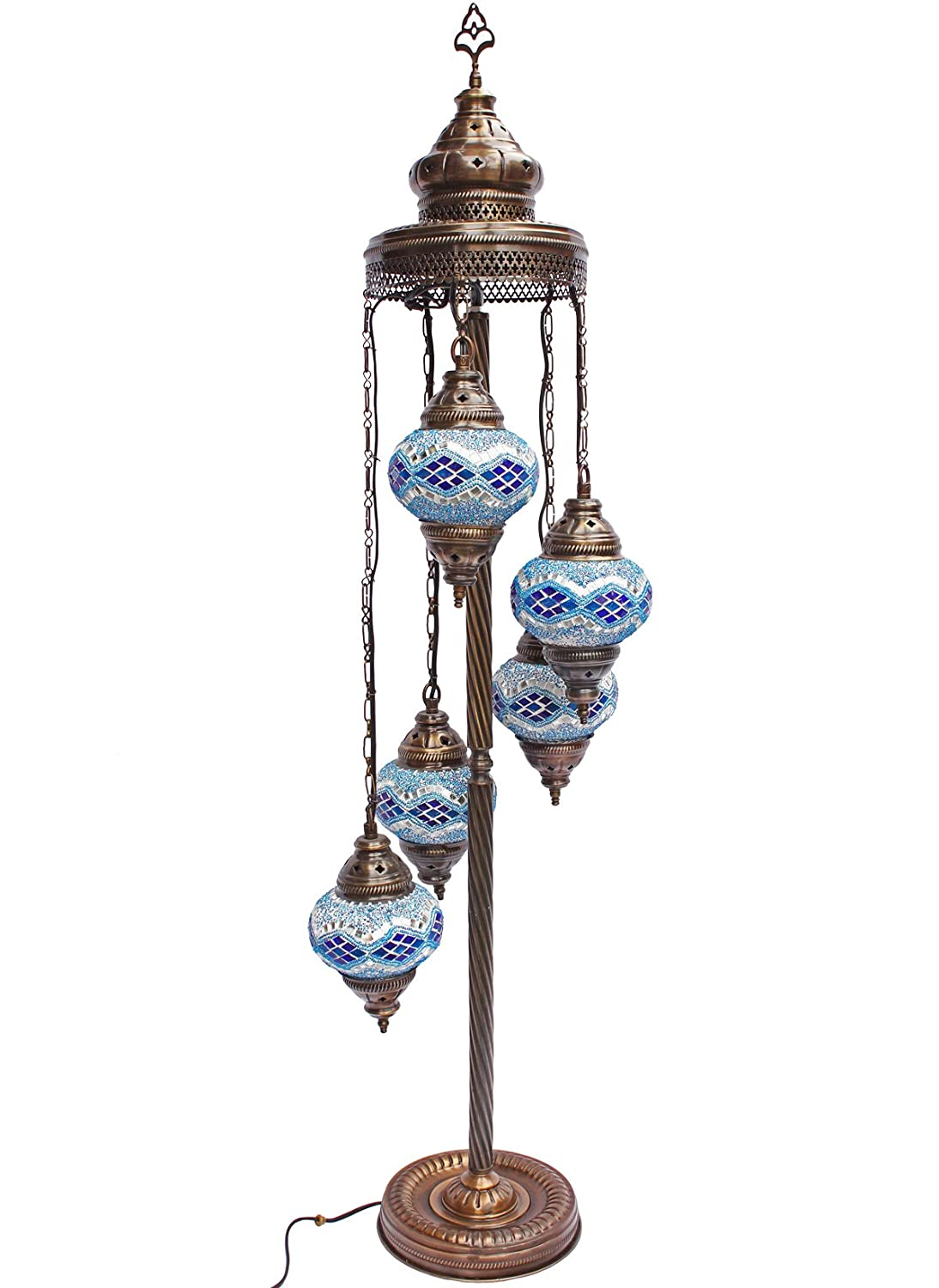 Mosaic Lamps, Turkish Lamp, Moroccan Lamps, Floor Lamps, Floor Lights, Unique Lamps, Living Room Decor, Bohemian Style, Home Furnishings, Restaurant Decoration