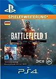 Battlefield 1: They Shall Not Pass DLC [PS4 Download Code - deutsches Konto]