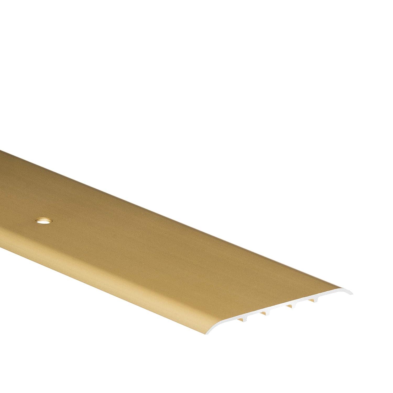 5 m HOLZBRINK Plinthe Souple Autoadh/ésive Bouleau Plinthe pliable 32x23 mm