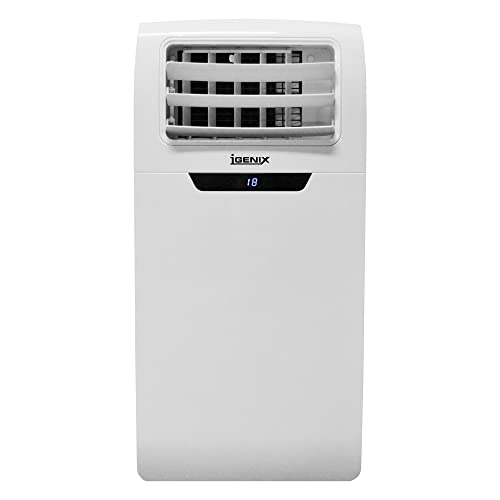 Trotec Pac 2000 E Local Air Conditioner With 2 1 Kw 7 000