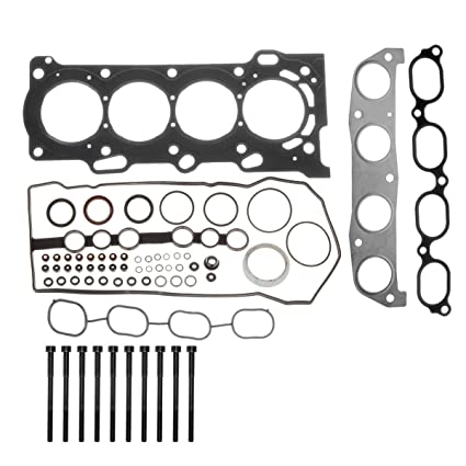 Amazon Com Vincos Head Gasket Bolts Kit Replacement For Chevrolet