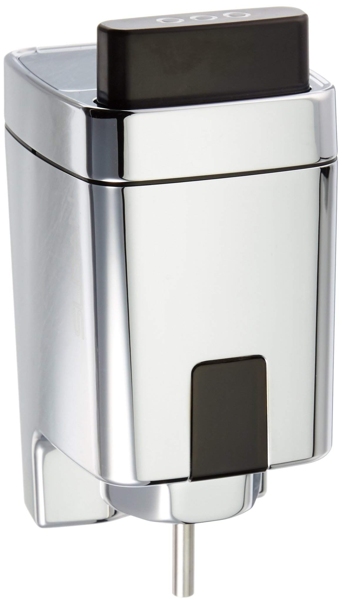 Sloan Valve EBV-500-A Single Flush Side-Mount Retrofit Kit for Water Closets and Urinals