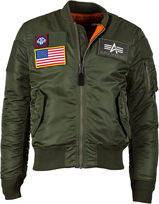 Alpha Industries Men