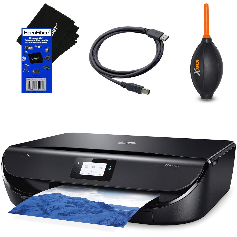 Amazon.com: HeroFiber HP - Impresora multifunción ...