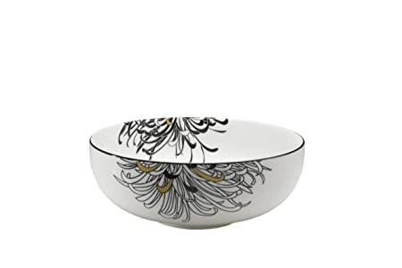 Denby Monsoon Chrysanthemum Serving Bowl 2.0l  sc 1 st  Amazon UK & Denby Monsoon Chrysanthemum Serving Bowl 2.0l: Amazon.co.uk ...