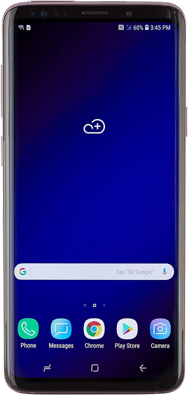 Samsung Galaxy S9 Plus Dual SIM 6.2