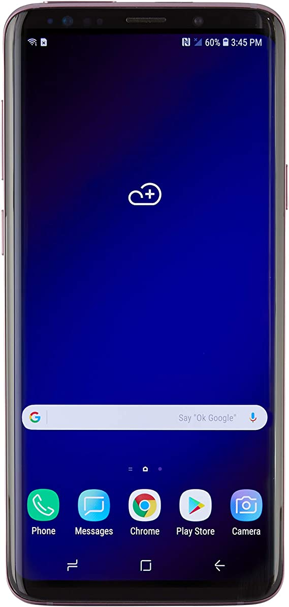 Samsung Galaxy S9 Plus Dual SIM 6.2